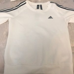Adidas Pullover sweater w no hoodie